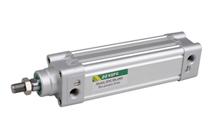 DNC系列ISO6431标准方型气缸 DNC系列ISO6431标准方型气缸